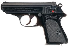 Walther PPK 09 Find our speedloader now!  http://www.amazon.com/shops/raeind