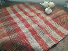 tow linen table square