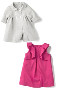 cutest baby outfit EVER. seriously, ever. - Zara