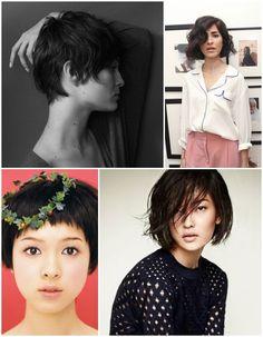 Kevätinspistä lyhyille hiuksille - I'd rather hair you now | Lily.fi