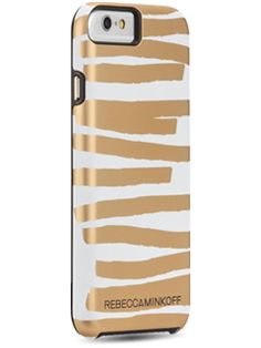 Case-Mate Rebecca Minkoff City Stripes Case - iPhone 6 Iphone 6 Cases a04cc8d497