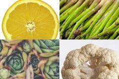 febrero organic eco bio food temporada seasonal