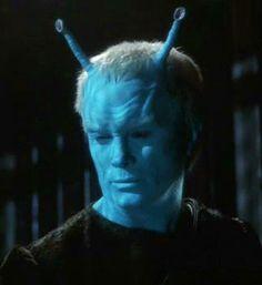 Star Trek Alien Women | Star Trek Make-up Artist Jeff Lewis Talks Aliens and George Clooney's ...