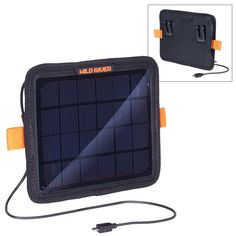 Tackle Tek™ Solar Panel ChargerWild River's Tackle Tek™ Solar Panel Charger is sold separately as an accessory for your Wild River USB Charging System. Storage Sheds For Sale, Shed Storage, Garage Storage, Solar Panel Kits, Solar Panels, Outdoor Path Lighting, Cordless Drill Reviews, Best Closet Organization, Solar Panel Charger