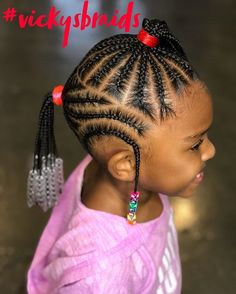 91 Best African American Kids Hairstyles Images In 2019