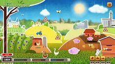 Ecosysgame, un jeu sérieux complet sur l'équilibre entre besoins humains et nécessité de protéger la biodiversité