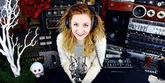 "Watch Janet Devlin's Live Performance Video of ""Hide and Seek"" - http://www.okgoodrecords.com/blog/2015/10/19/watch-janet-devlins-live-performance-video-of-hide-and-seek/ - Singer-songwriter Janet Devlin has shared a new live performance video. For this live performance video Janet has decided to sing ""Hide and Seek,"" which can be found on her debut album Running With Scissors. For this video, Janet also added the beautiful vocals of Newton Faulkner. If ... - De"