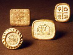 I primi biscotti  Nasce IL MULINO BIANCO – (1975)