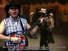 Ain't Givin Up (Here Comes my Baby) (español) - YouTube