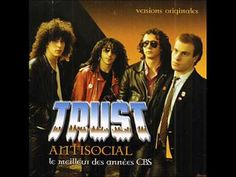 Shop Antisocial: Le Meilleur des Annees CBS [CD] at Best Buy. Find low everyday prices and buy online for delivery or in-store pick-up. Dance Music, Music Love, My Music, Music Beats, Dont Kill My Vibe, Music Photo, Cd Album, Anti Social, Youtube