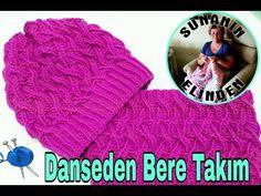 DANSEDEN BERE TAKIM (ÖRGÜ) - YouTube