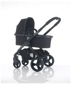iCandy Peach Pram in Jet http://www.parentideal.co.uk/mothercare---icandy-peach-3-pushchair.html