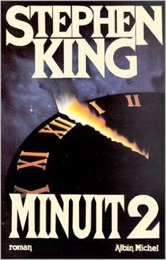 "Minuit 2 (novela ""Les langoliers"") de Stephen King (avril 2016)"