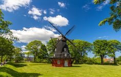 How to Purchase the Right Windmill