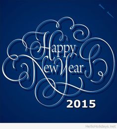 Happy New Year 2015 sweet image