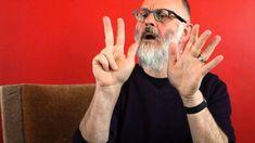 Handversje 'Tien kleine biggetjes' uit 'De wereld in mijn handen' (Krist...