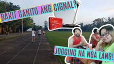 FIRST JOGGING 2018 | Troubleshooting Cignal TV FAILED! #58 | Philippines Jogging, Philippines, Fails, Tv, Walking, Television Set, Make Mistakes, Running, Television