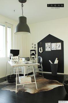 10 ideaa koululaisen huoneeseen - Styleroom.fi -jäsenen blogi - StyleRoom
