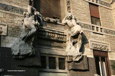 Palazzo Castiglioni, Milano