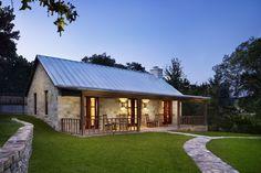 Tek katlı taş ev bahçeli - Doğal taşlar, doğal taş evler ve doğal taş ocakları