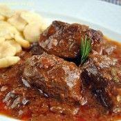 Slovak Recipes, Czech Recipes, Pub Food, Food 52, No Salt Recipes, Cooking Recipes, Gastro Pubs, Modern Food, Good Food