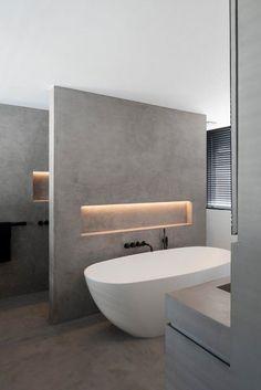 Shabby chic bathrooms 23503229293396639 - villa de klinge 2018 – Source by Bathroom Layout, Bathroom Interior Design, Home Interior, Interior Office, Bathroom Ideas, Chic Bathrooms, Modern Bathroom, Master Bathroom, Minimalist Bathroom Design