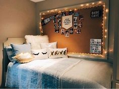 blue babe cave! // shop dormify.com to get the look