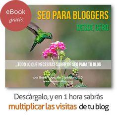 Ciudadano 2.0 - Ayuda & consejos para bloggers y 2.0 adictos