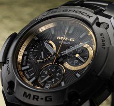 Casio MRG-8000G Ultra Limited Edition G-Shock watch