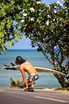 surfing-the-ocean: to it and on it      Follow this100% active summer/surf/skate blog! Promise you will not regret.
