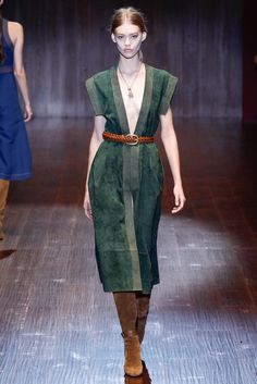 Gucci Spring 2015 Ready-to-Wear - Collection - Gallery - Look - Style.com