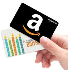Win a $25 Amazon Gift Card! http://www.daystarwindowtinting.com/giveaways/amazon-july/?lucky=49
