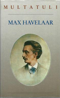"""""""Deze parel van de Nederlandse literatuur is een geweldig mooi geschreven boek met een nog uiterst actueel thema. Ik kan ermee leven wanneer niet iedereen het daarmee eens is, maar wanneer iemand er nooit aan is begonnen.... nee te erg"""" zegt Nico van Splunder (tweedehandsboekwinkel 't Ezelsoor) over Multatuli - MAX HAVELAAR OF DE KOFFIEVEILINGEN DER NEDERLANDSCHE HANDEL-MAATSCHAPPIJ"""