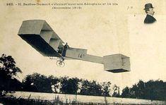 No dia 23 de outubro de 1906, Santos Dumont apresentou-se novamente em Bagatelle com o Oiseau de Proie II, com algumas modificações do modelo original, o aeroplano havia sido envernizado para reduzir a porosidade do tecido e aumentar a sustentação.   Nesse dia o 14 bis percorreu 60 metros a 3 metros de altura. Mas foi só no dia 12 de novembro de 1906 às 16h45min que o 14 bis voou 220m a 6 metros de altura e ganhou o premio Aeroclub da França FOI O PRIMEIRO VOO HOMOLOGADO DA HISTORIA DA…