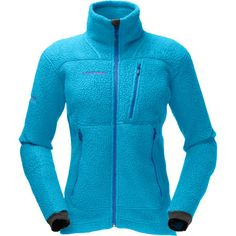 NorrønaTrollveggan Warm 2 Jacket - Womens