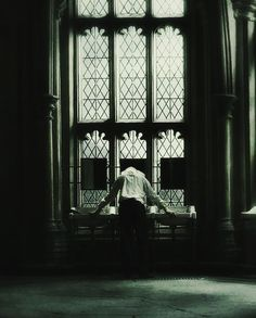 Draco//I throw up. He didn't tell me... He didn't tell me. I throw up again feeling sick that I even let him touch me.