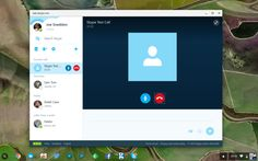 Skype for Web Now Supports Voice Calls on Chromebooks