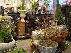 Monticello Antique Marketplace: HOME & GARDEN SHOW REVEAL...WOW