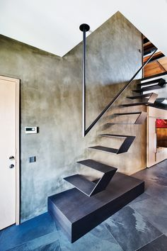 Architecture / Design: Karakoy Loft by Ofist Instabul.