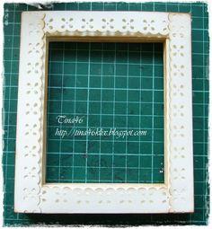 Tina's Magnoliablog: WS-book card