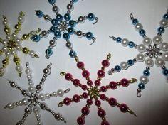 Mit unseren Perlensternen können Sie nicht nur in der Vorweihnachtszeit punkten. Kombinieren Sie die verschiedenen Farben und gestalten Sie sich daraus einen Ganzjahresstern. Lesen Sie dazu auch folgenden Blogbeitrag unter http://ertestet.jimdo.com/bloggertreffen/perlensterne-von-folia/
