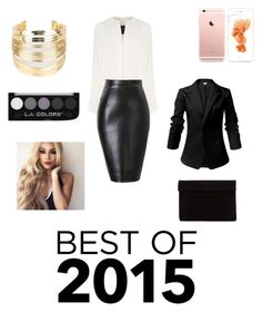 """""""Untitled #189"""" by nihada106 ❤ liked on Polyvore featuring Derek Lam, WithChic, women's clothing, women's fashion, women, female, woman, misses and juniors"""