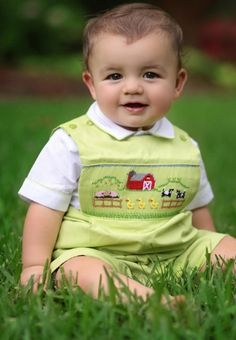 Baby Clothes for Summer 2014