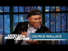 George Wallace Talks Road Trip with Jerry Seinfeld on Late Night with Seth Meyers [Tv]- http://getmybuzzup.com/wp-content/uploads/2015/06/george-wallace-650x354.jpg- http://getmybuzzup.com/george-wallace-talks-road-trip/- Comedian George Wallace stopped by Late Night with Seth Meyers and talks abouthis road trip with fellow comedian Jerry Seinfeld.Enjoy this videostream below after the jump. Follow me:Getmybuzzup on Twitter Getmybuzzup on Facebook Getmybuzzup