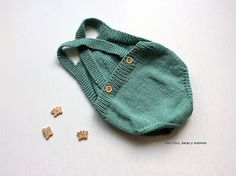Knitted Baby Clothes, Knitted Hats, Baby Knitting, Baby Dress, Crochet Projects, Knit Crochet, Pattern, Gabriel, Dresses