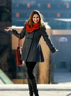 Back in 2012 – Roxanna Luca Winter, Blog, Fashion, Winter Time, Moda, Fashion Styles, Blogging, Fashion Illustrations, Winter Fashion