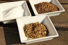 V kuchyni vždy otevřeno ...: Kysané zelí do sklenic ( celý postup ) How To Dry Basil, Herbs, Herb, Medicinal Plants
