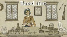 20 Minuten - Basel bekommt ein eigenes «Monkey Island» - Basel
