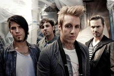 Papa Roach fará shows no Brasil em 2016