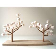 Mashmallow tree